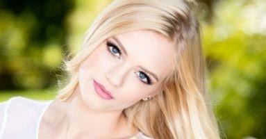 Голубоглазые: порноактрисы с красивыми голубыми глазами