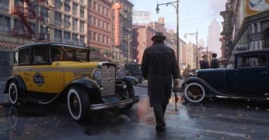 Обзор Mafia: Definitive Edition - халтура, или достойное новое произведение?