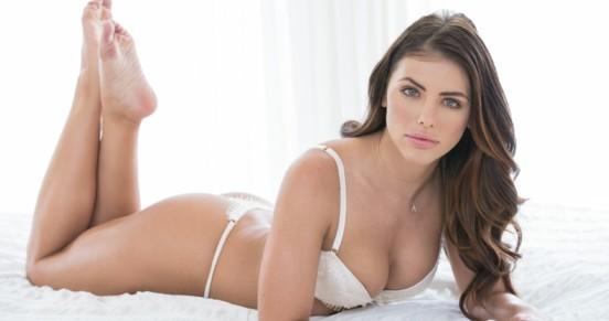 Адриана Чечик: возможно, русская звезда хардкорного порно
