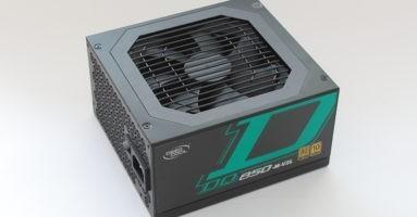 Какой блок питания нужен для новых видеокарт GeForce RTX 3080 и Radeon RX 6800 XT