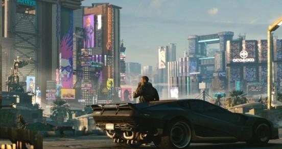 Обзор Cyberpunk 2077. Хотите сыграть - приходите через полгода.