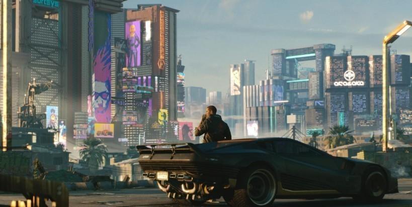 Обзор Cyberpunk 2077. Хотите сыграть — приходите через полгода.