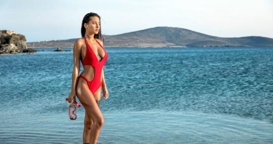 Лия Сильвер (Кристина Щербинина) - русская порнозвезда зарубежного пантеона
