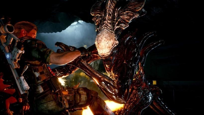 Aliens Fireteam (7)