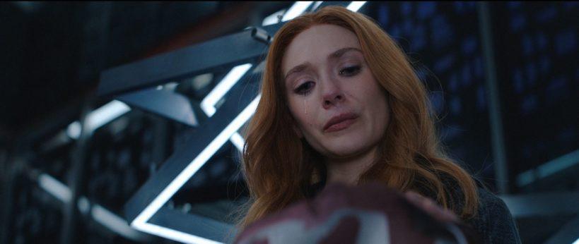 """Рецензия на сериал """"ВандаВижен"""": Marvel пробует новое"""