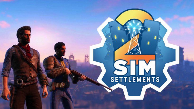 Sim Settlements 2