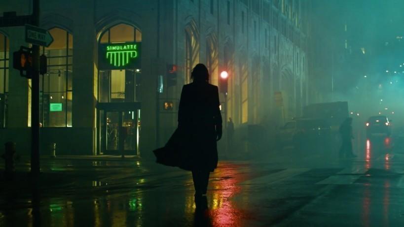 Персонажи, которые вернутся в «Матрица: Воскрешение»