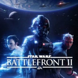 Логотип группы (Star Wars: Battlefront II)